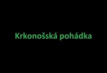 Jak Trautenberk topil krakonošovým bukem (audiokniha)