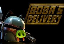 Bobova donáška (Star Wars)