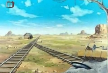 Speciální vlak
