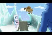 Všude dobře v ledu nejlíp