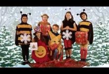 Dej Bůh štestí (vánoční koleda)