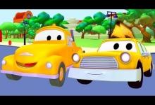 Taxi a sanitka