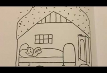 O pejskovi a kočičce - jak psali psaní děvčatům do Nymburka