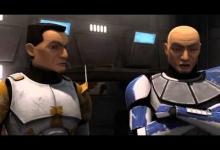 Vojny klonov - Nepřítel ve vlastních řadách