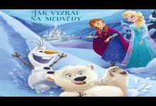 Anna a Elsa - Jak vyzrát na medvědy