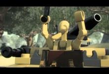 Útok tanků