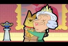 Setkání s královnou