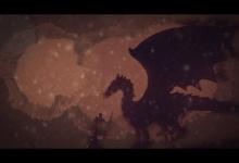 O Trutnovském drakovi