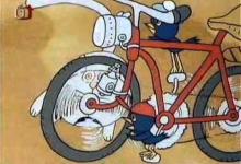 Jak přišli o kolo