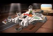 Vesmírná loď Ghost