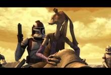 Vojny klonov - Gunganský generál