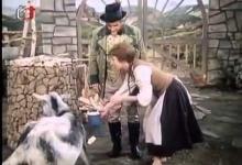 Jak Trautenberk otrávil strakatou kozu