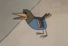 Pták Gabo