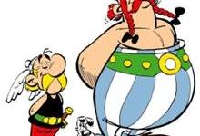 Asterix a Obelix
