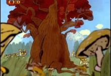 Král halounského lesa