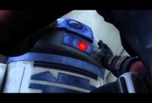 Vojny klonov - Droid proti droidovi