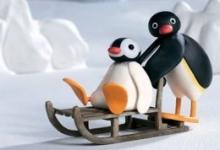 Tučňák Pingu