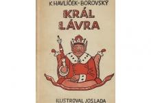 Karel Havlíček Borovský - Král Lávra