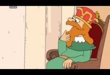 O králi Václavovi
