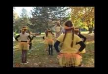 Děti slunce (písnička)