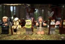 Vesnice Ewoků