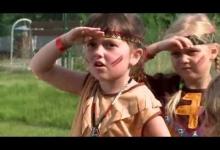 Malí indiáni