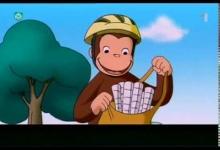 Má zlomenou nohu a jezdí na kole