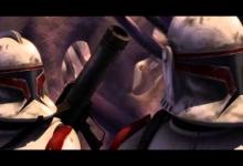Vojny klonov - Léčka