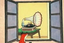 Čertovský gramofon