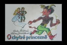 Chytrá princezna