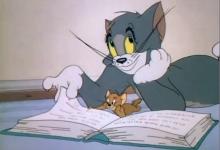 Myš v nesnázích