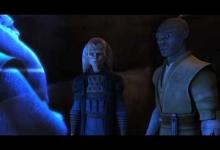 Vojny klonov - Svoboda pro Ryloth