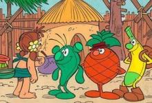 Ovocníčkové