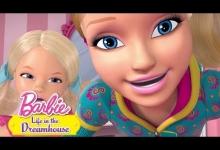 Pošta pro Barbie
