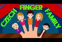 Prstíkovi (23 minut písniček pro děti)