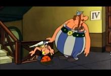 12 úkolů pro Asterixe - Procházka peklem