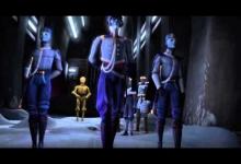 Vojny klonov - Protektorát