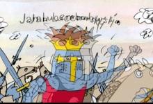 Karel IV. mládí