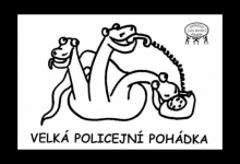 Velká policejní pohádka