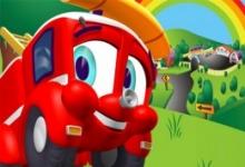 Finley - Požární auto