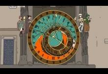 Orloj Staroměstský