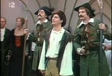 Polepetko (1986) - online pohádka