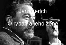 Jan Werich - O rybáři a jeho ženě