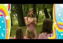 Tanec princezen (písnička)