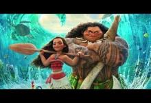 Odvážná Vaiana - Legenda o konci světa