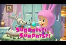 Velikonoční překvapení!