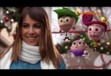 Kouzelní kmotříčci a Vánoce