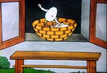 Jak šlo vejce na vandr