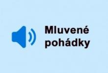 Audio pohádky