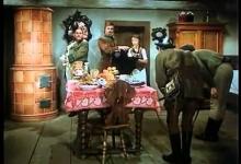 Jak Trautenberk vystrojil hostinu pro štěpanického barona